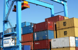 Containers Being procured for Transportation by Mika Uganda