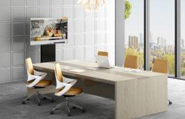 Office Setting Managed By Mika Uganda