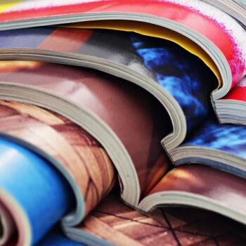 Books and Magazines at Mika Uganda Ltd