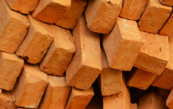 Bricks sold at Mika Uganda Ltd