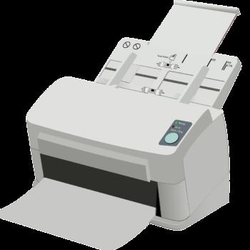Laser printer and scanners sold at Mika Uganda Ltd