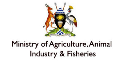 Ministry of Agriculture, clients of Mika Uganda Ltd