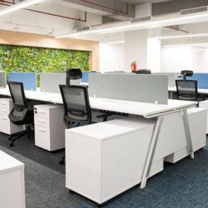 Office Furniture Provided By Mika Uganda Ltd