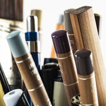 Pens at Mika Uganda Ltd