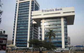Stanbic Bank Uganda