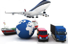 Transport and Logistics-Transport-services